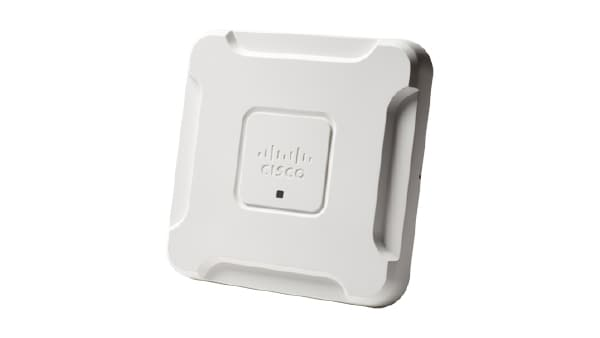 Cisco wireless access points 500 series