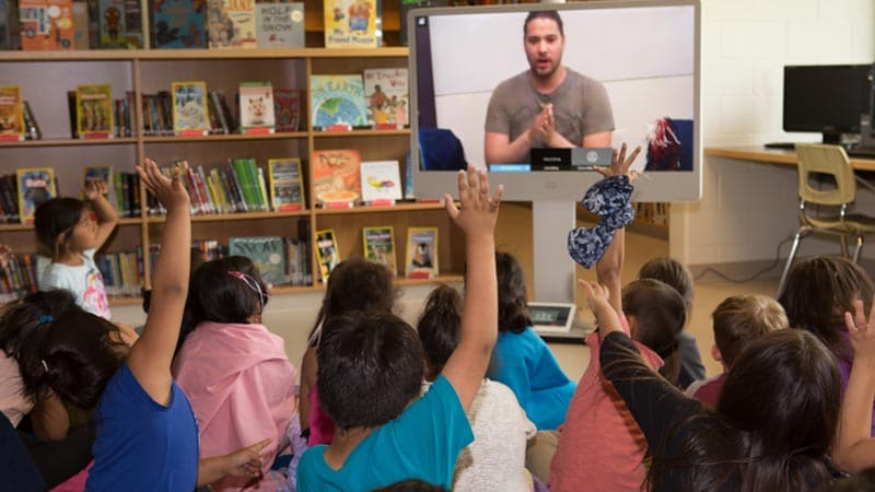 Between northern communities and endless possibilities, there's a bridge.