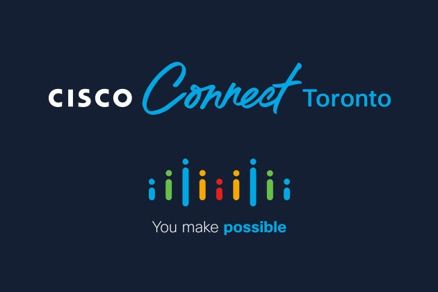 Cisco Connect Toronto 2019