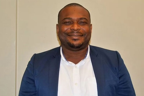 Olakunle Oloruntimehin - General Manager, Cisco West Africa