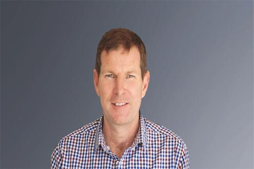 Colin Allkin - General Legal Counsel, Cisco South Africa
