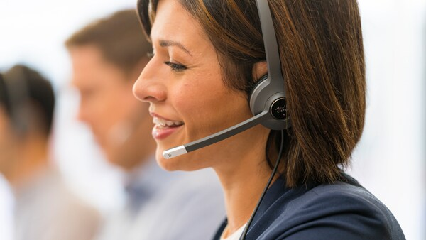 Cloud Contact Center innovation