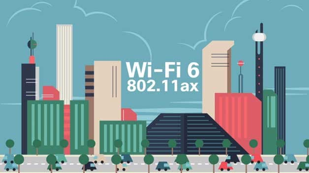 What is Wi-Fi 6