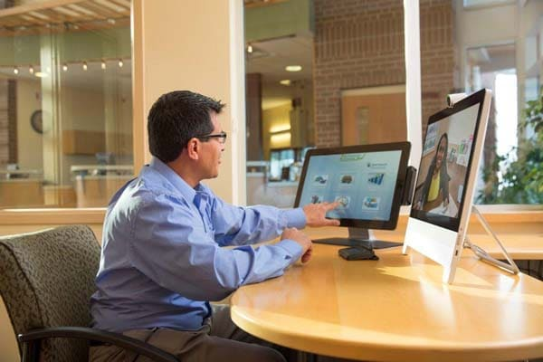 Cisco's workplace transformation