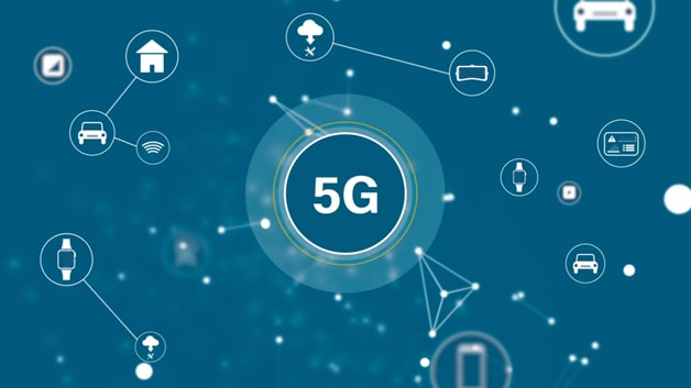 5G is the fifth generation of cellular technology.