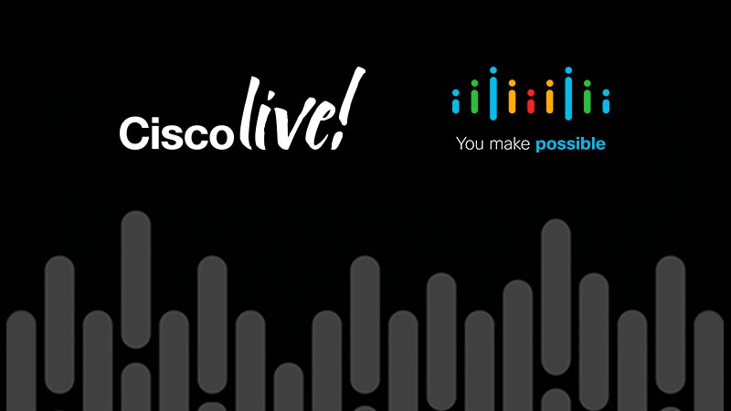 Watch the Cisco Live Virtual Show Recording