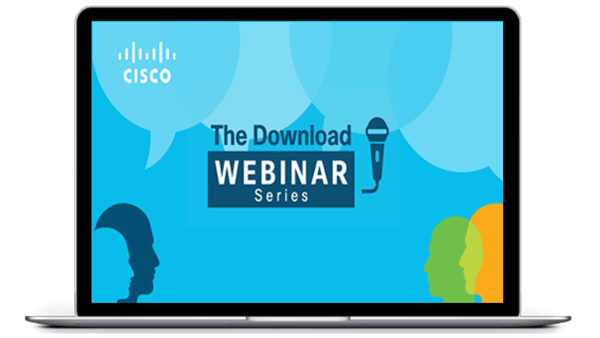The Download webinar series