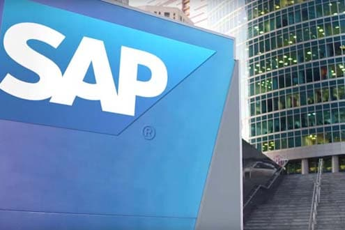 SAP accelerates and automates processes