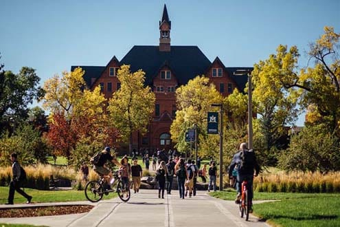 Montana State University's secure approach to networking and research
