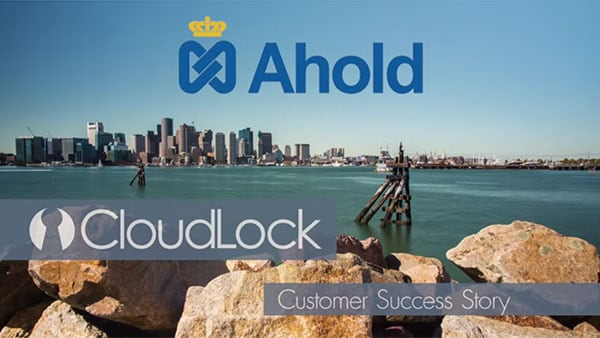 Watch Video: Ahold Case Study