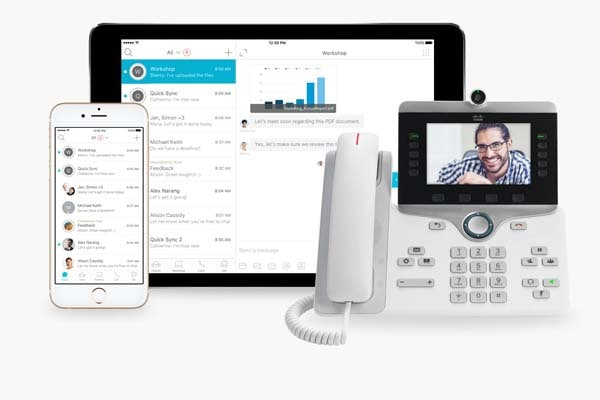 Extend the value of your unified communications