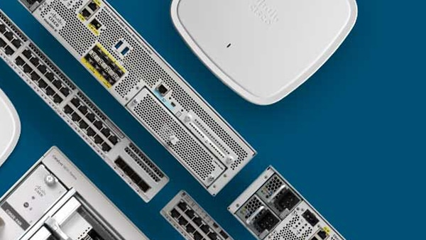 Cisco Catalyst 9000  Switching Family