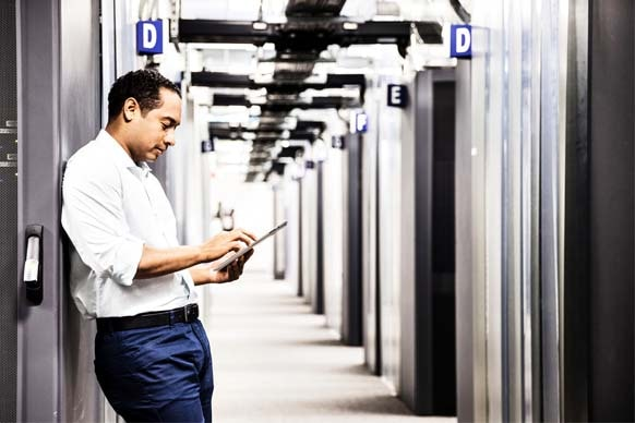 Cisco solutions for intent-based networking