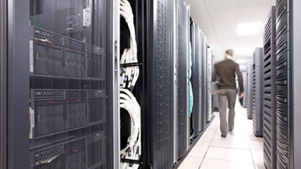 Data center news and trends