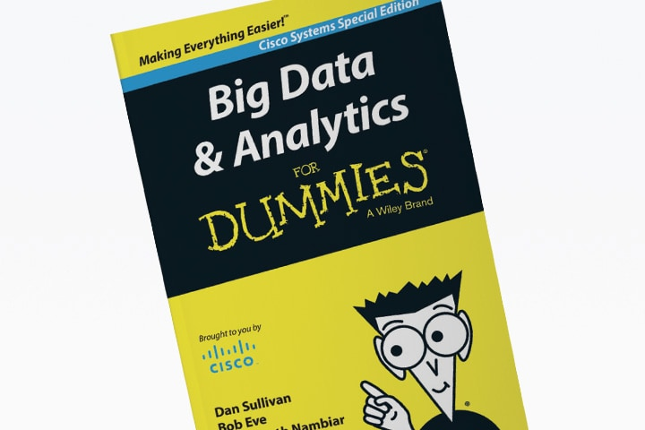 Learn the fundamentals of big data