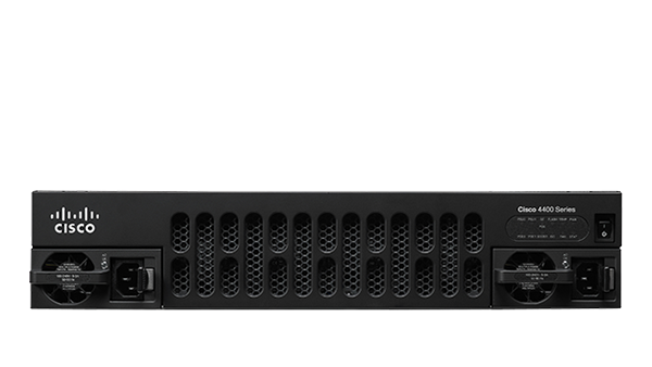 Cisco's SD Access supported routers