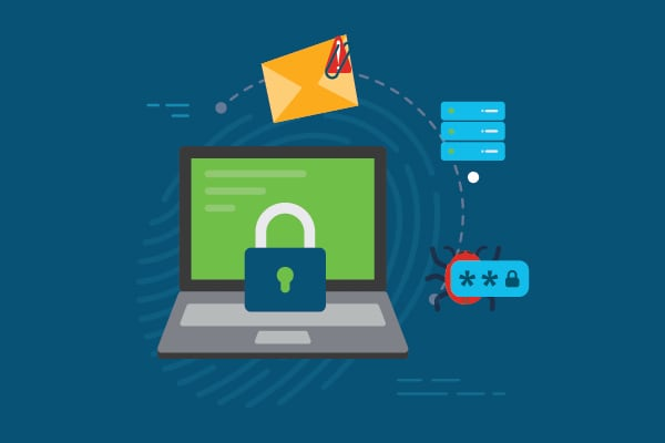 Protect users from email threats
