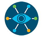 Icon of Network security
