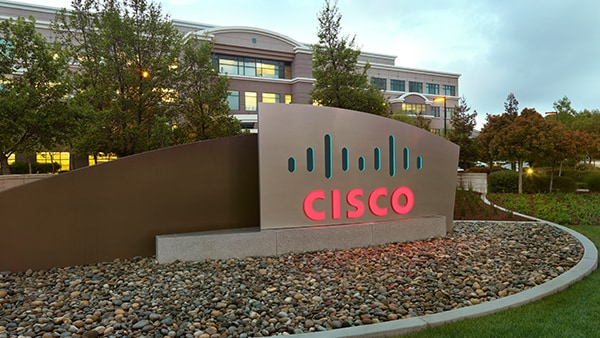 The Cisco IT way