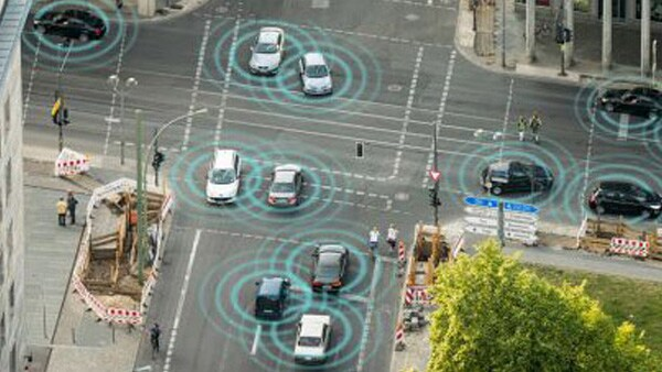Cruising to Safer, Smarter Streets