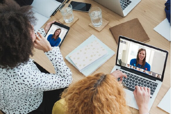 Cisco Webex Meetings free trial