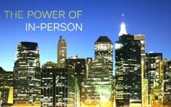 Transform Your Business with the Power of In-Person