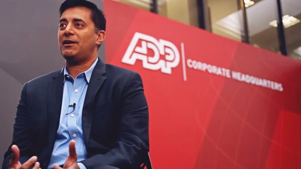 ADP  Success story