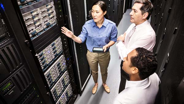 Cisco Secure Data Centre
