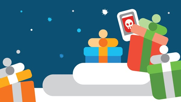 Endpoint security during the holidays