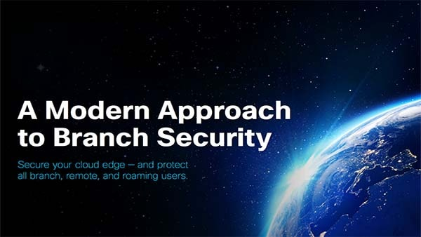 Branch security eBook