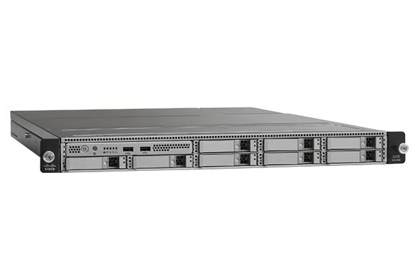 Cisco Firepower 2100 Series Cisco Firepower 2100 Series