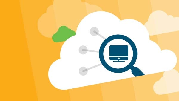 Extend your visibility to the public cloud