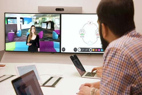 Cisco Webex - Harnessing the Power of Teams for small businesses