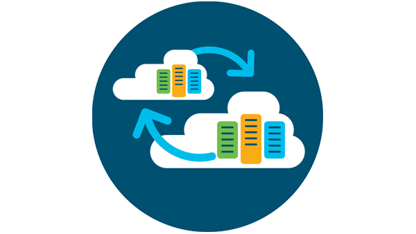 Extend ACI policy and workflows into public cloud