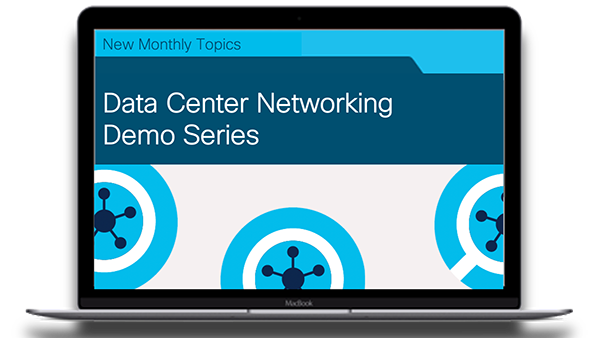 Featured Software Demo Series