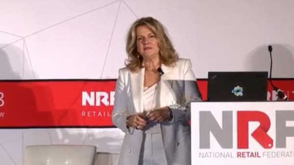 Digitise your business: NRF Big Ideas Session