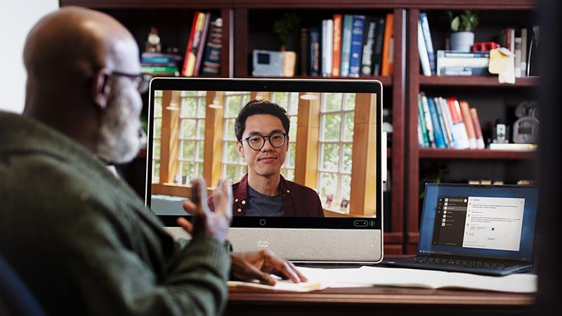 online distance learning technology