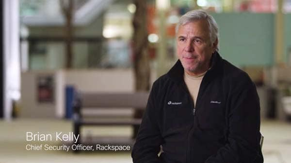 Cisco teams up with Rackspace