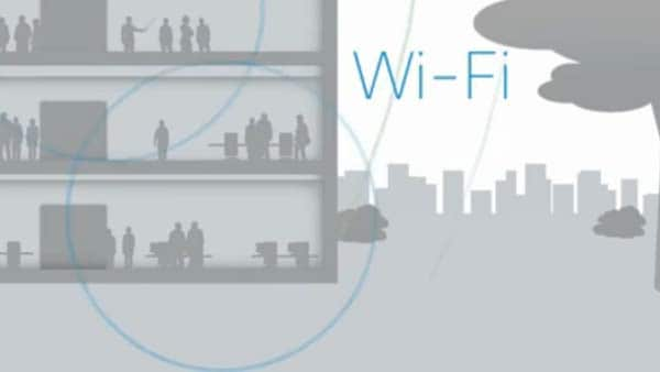 Small cells: an enterprise perspective