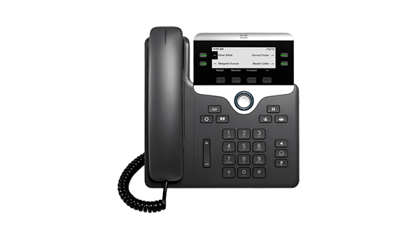 Small business 7800 series phone systems