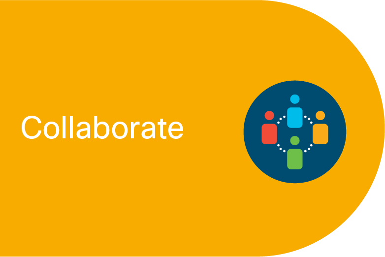 Small business collaboration solutions