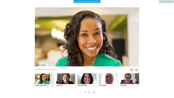 Webex for small business