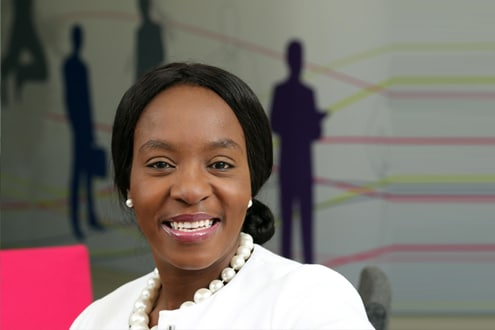 Sthe Shabangu - PR & Communications Lead: Africa, Cisco