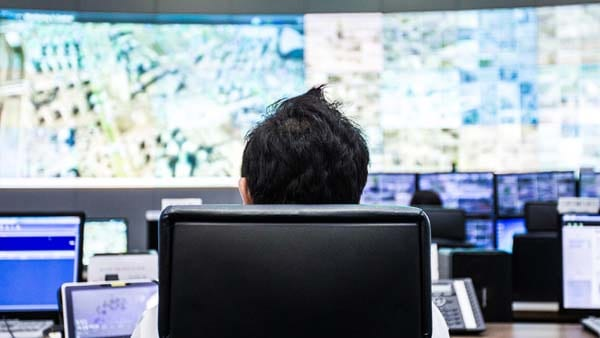 Cisco a leader in incident response