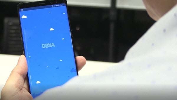 BBVA's multicloud journey