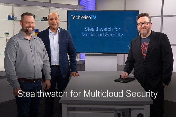 Cisco Stealthwatch