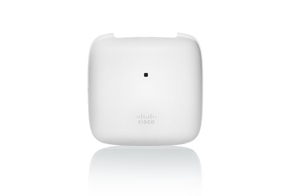 Cisco Mobility Express Wave 2 Access Points