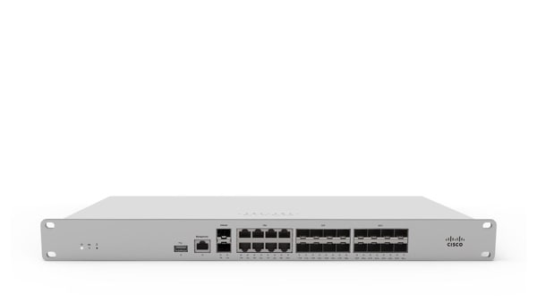 Cisco Meraki serie MX