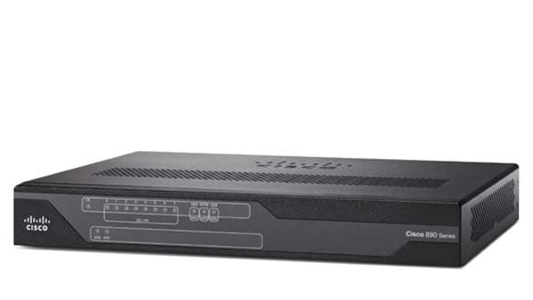 Cisco ISR 800 Series