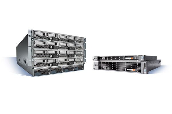 Cisco HyperFlex de la serie HX